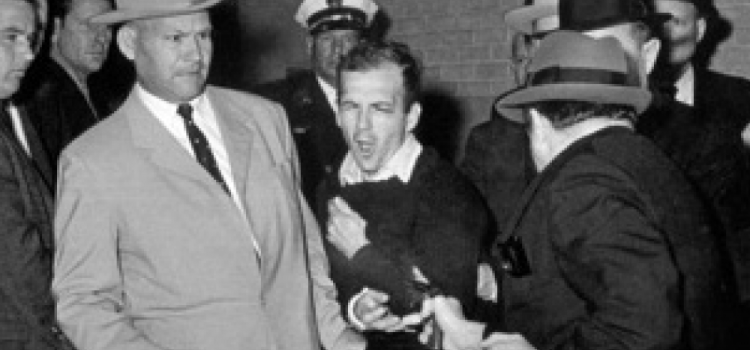 March 4, 1964: The First Day of Trial