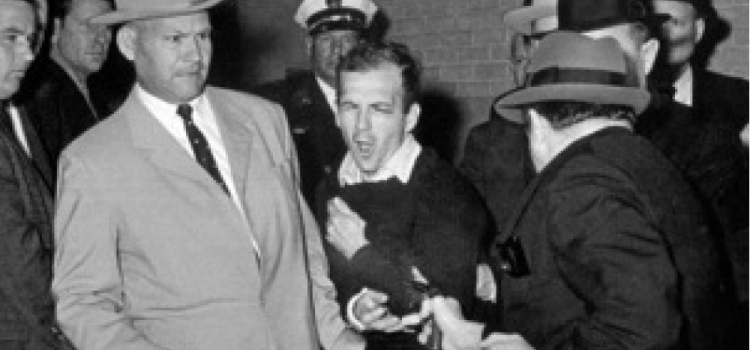 Why Are You So Interested In The Jack Ruby Case?